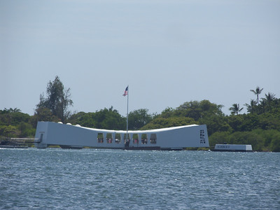 Oahu, June 2007