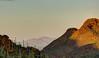 Gate's Pass - Sunset Tucson Mountains 5