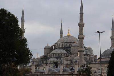 Turkey, November 2013