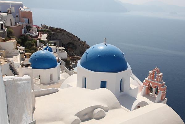 Turkey and Greece - 2010