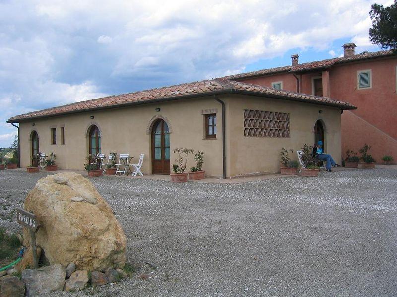 """our vacation home: antico borgo """""""