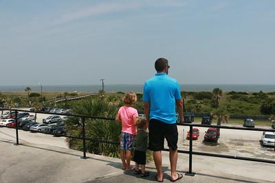 Tybee Island August 2014