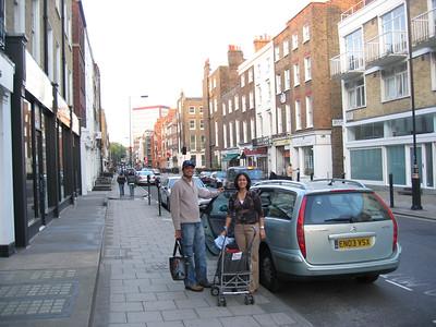 UK - May 2007