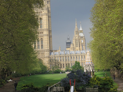 UK Trip 2012