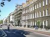 Bloomsbury Street, London England
