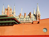 British Library and St. Pancras Station