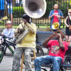 Jazz @ Jackson Square, New Orleans