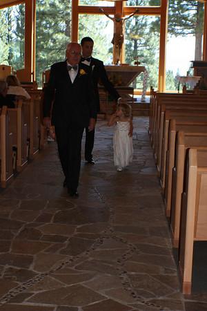 Ila & Matteo's Wedding