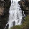 Osprey Falls, Yellowstone NP, WY