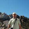 Roberto, Mt. Rushmore