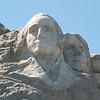 Washington, Mt. Rushmore
