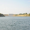 View of the Garrison Dam Tailrace before we start.