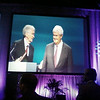 Newt Gingrich addresses the AANS