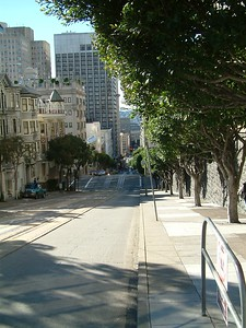 Powell St. - Vista caratteristica di SF 2004-03-02 at 18-06-28