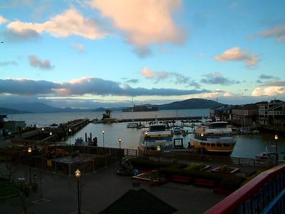 Fisherman's Wharf - La baia 2004-03-02 at 02-47-16