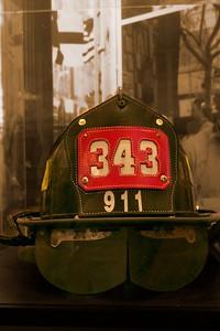 Sept, 11th - Helmet