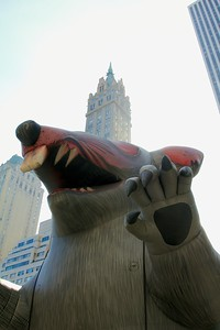 Monster at 5th ave ;)