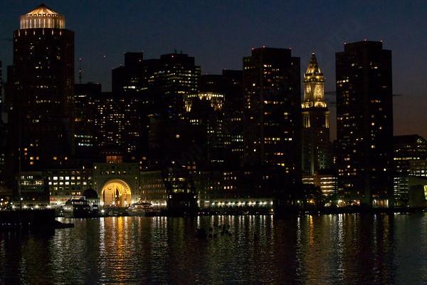 New York & Boston Discovery - USA - Boston