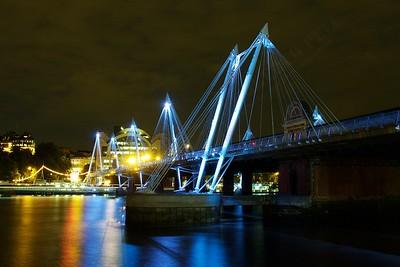 Bridge reflections