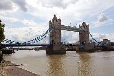 The bridge view