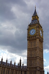 Elizabeth Tower (Big Ben)