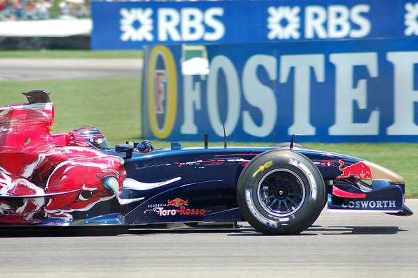 United States Grand Prix 2006