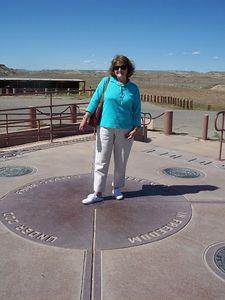 Four Corners, UT, CO, NM, AZ