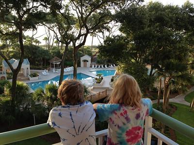 VA, Hilton Head and Charleston 2013 - iPhone Only