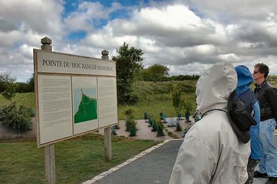 Pointe-du-Hoc 2006