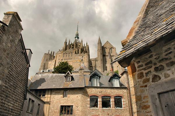 Mont-Saint-Michel 2006
