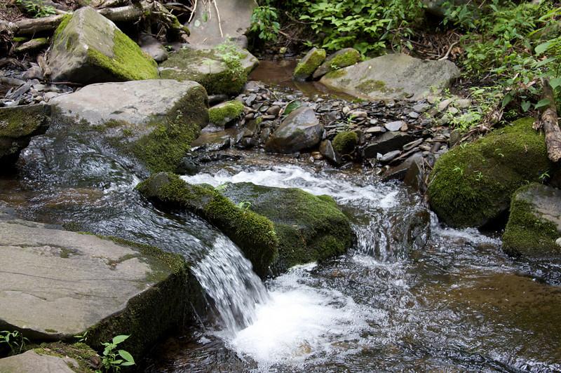 Bushkill Falls, PA