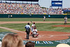 Great Seats at the College World Series