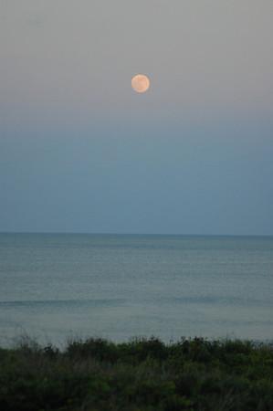 Vacation 2012 Deer Moon Beach Shots