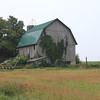 Barn on the road to Bad Axe
