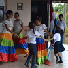 This is a traditional broom dance.