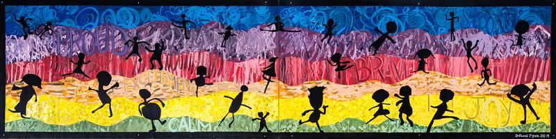 Art by Driftwood Kindergarten