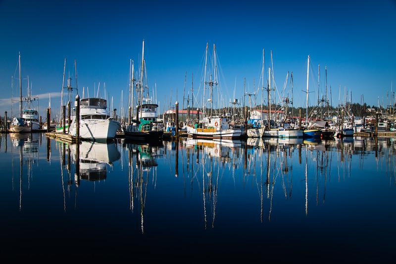 Marina - Boats