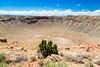 Winslow, AZ - Meteor Crater