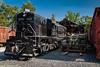 Diesel-Electric Locomotive No. 613