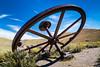 Aging Mining Equipment