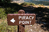 Piracy Point