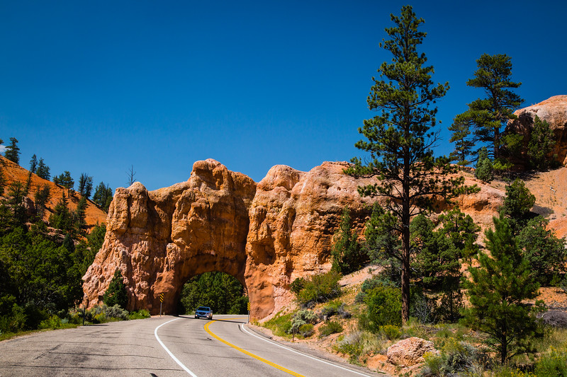 Red Canyon, UT