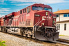 Canadian Pacific 8800