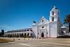 Old Mission San Luis Rey de Francia