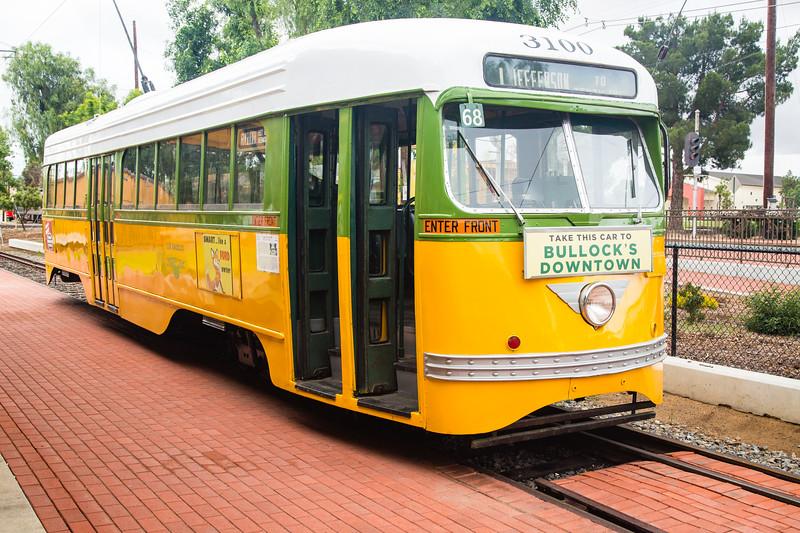 Orange Empire Railway Museum