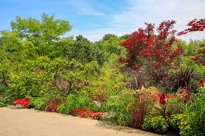 Frederik Meijer Gardens and Sculpture Park