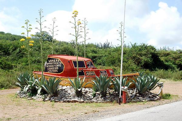 Vacation Curacao 2009