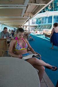 Vacation-Greek Isles Cruise-1