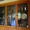 Kitchen-Servants area