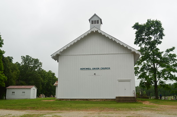 Hopewell Union Church